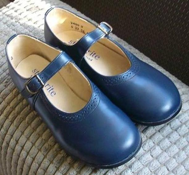 Classic Mary Jane or bar shoes by Start-rite