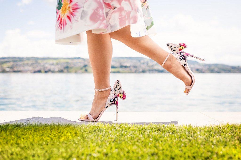 Fantasy Heels