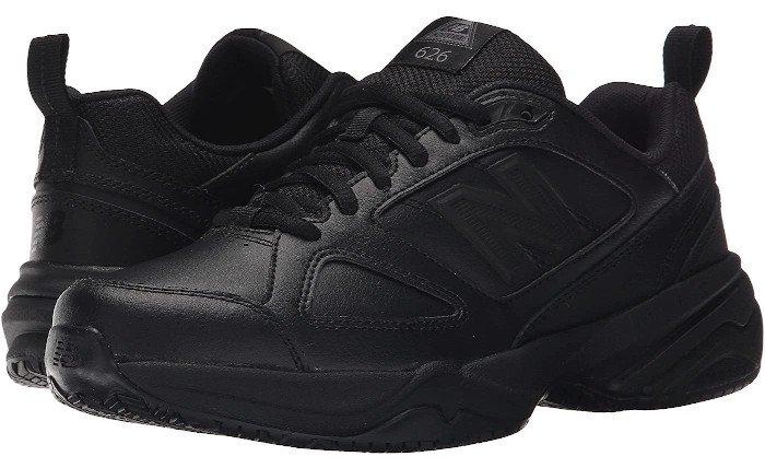 New Balance Slip Resistant 626 V2 Industrial Shoe