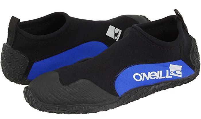 O'Neill Reactor Reef Boots