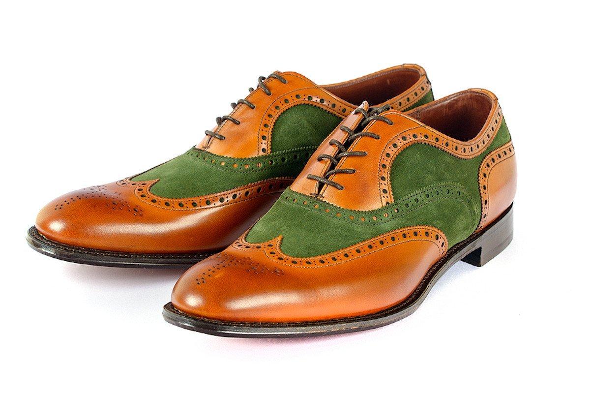 Men's Spectator Shoe