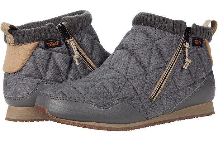 Teva ReEmber Mid Women's camping slippers