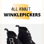 Winklepicker shoes